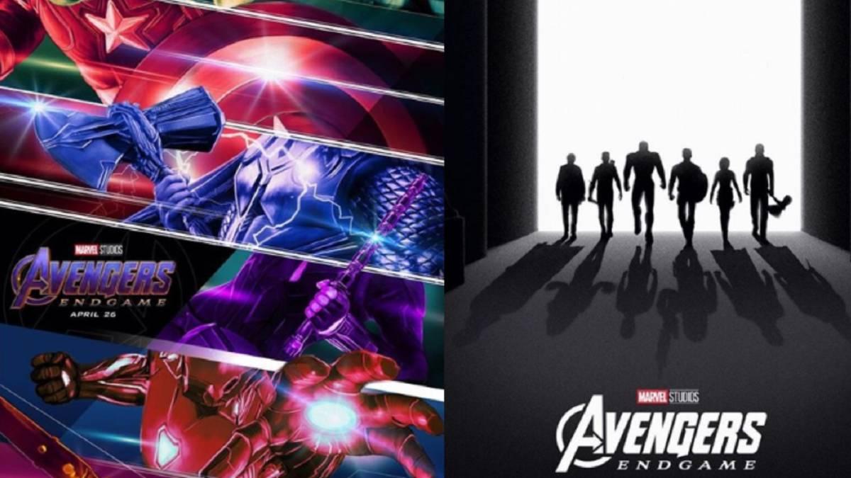 Resultado de imagen para Avengers: Endgame
