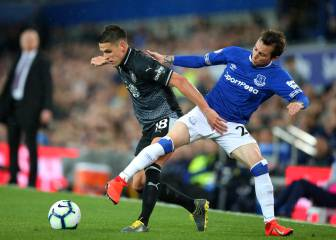 El Everton vence al Burnley y sigue escalando posiciones