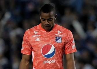 Faríñez's father confirms contact with Barcelona