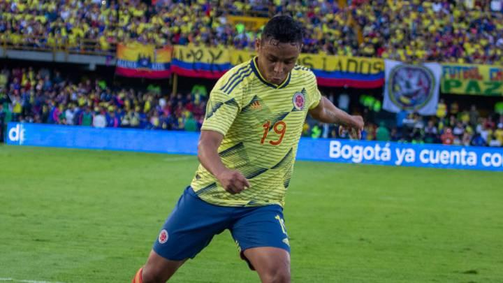 """Muriel: """"Pensar en una final o ser campeones es un error"""" - AS Colombia"""