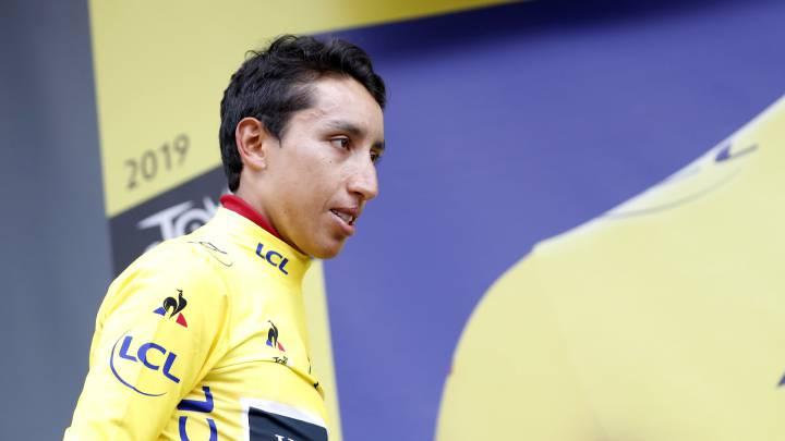 ¿Cuanto dinero se lleva Egan Bernal por ser campeón del Tour de Francia?