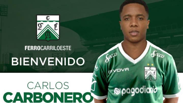 Image result for Carlos Carbonero ferro