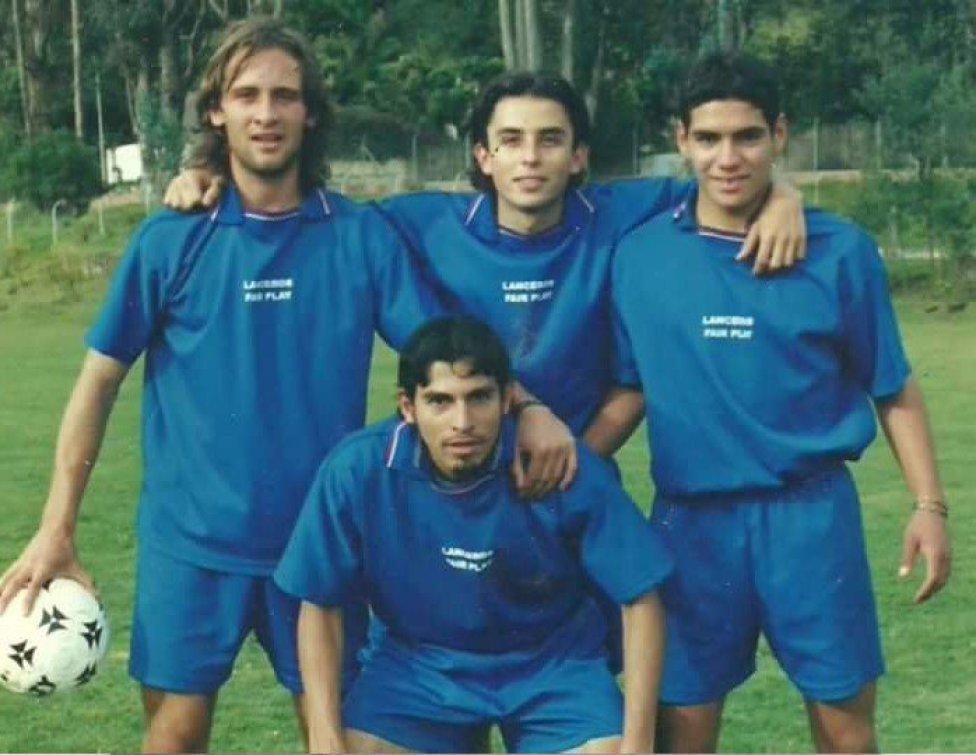 En imágenes la trayectoria de 20 años de Falcao García - AS Colombia