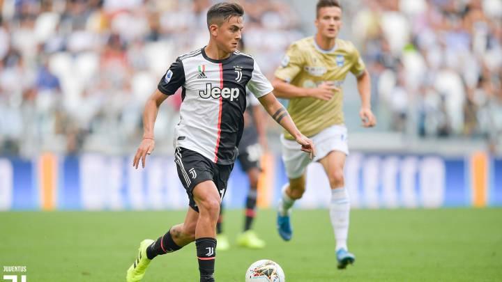 En vivo online Juventus – SPAL, partido de la sexta jornada de la Serie A