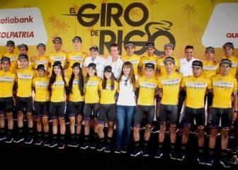 Ciclismo Femenino Todas Las Noticias As Colombia