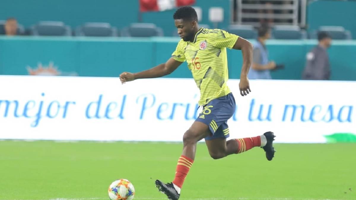 ¿Cuándo es el próximo partido de la Selección Colombia? - AS Colombia