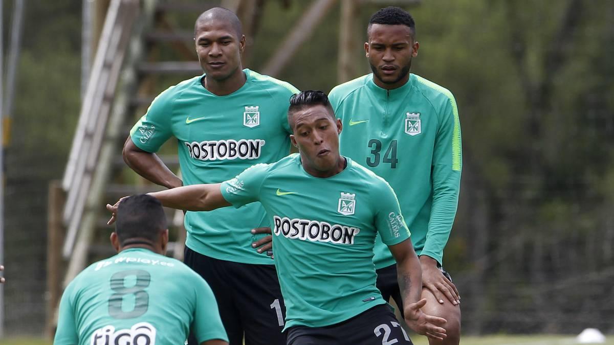 """Gómez: """"Será un partido mano a mano con Junior"""" - AS Colombia"""