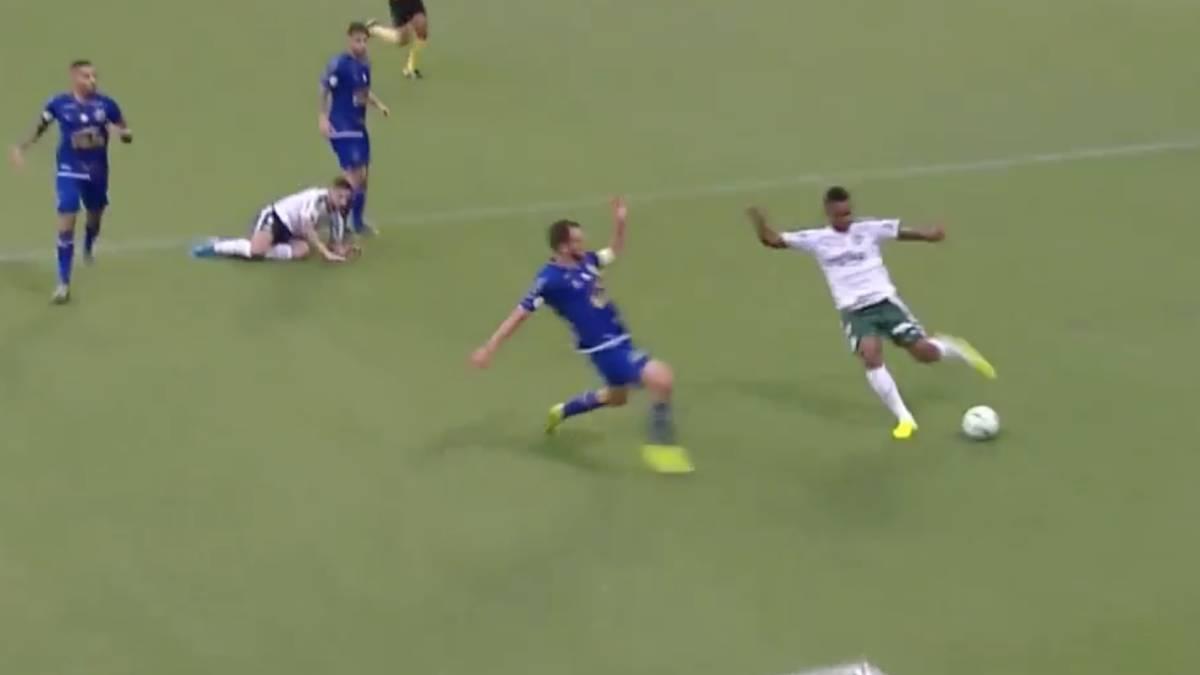 Miguel Borja vuelve al gol después de tres meses y medio - AS Colombia