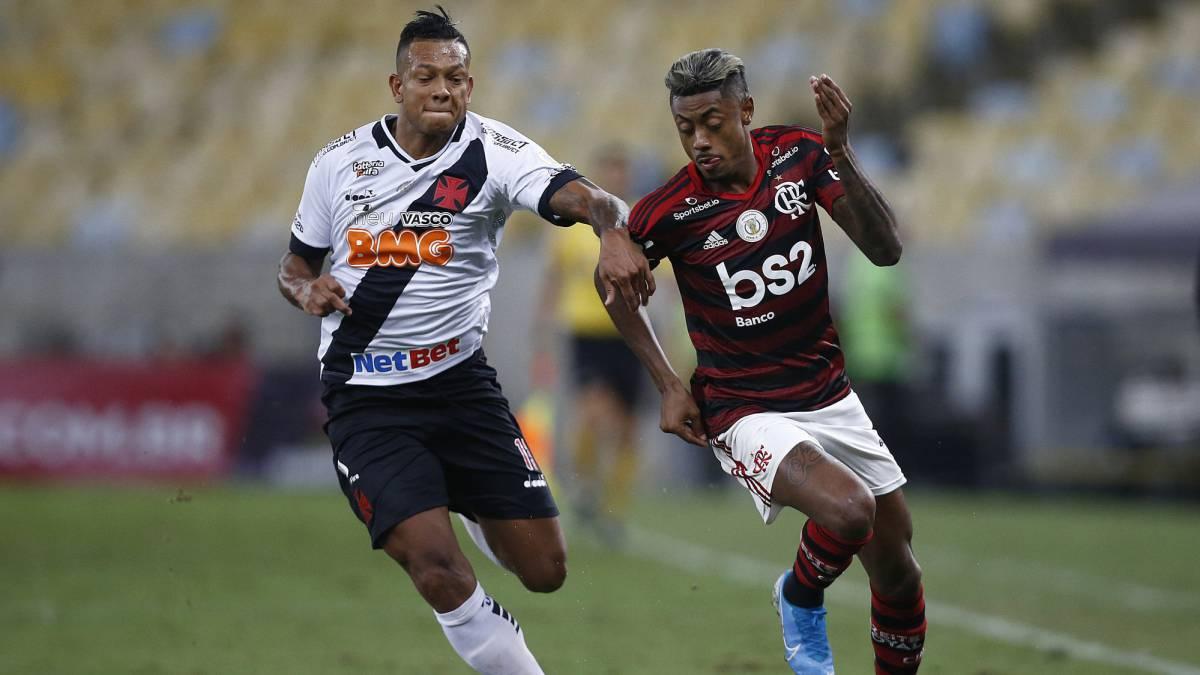 Guarín marca ante Goias que iguala con autogol de Henríquez - AS Colombia