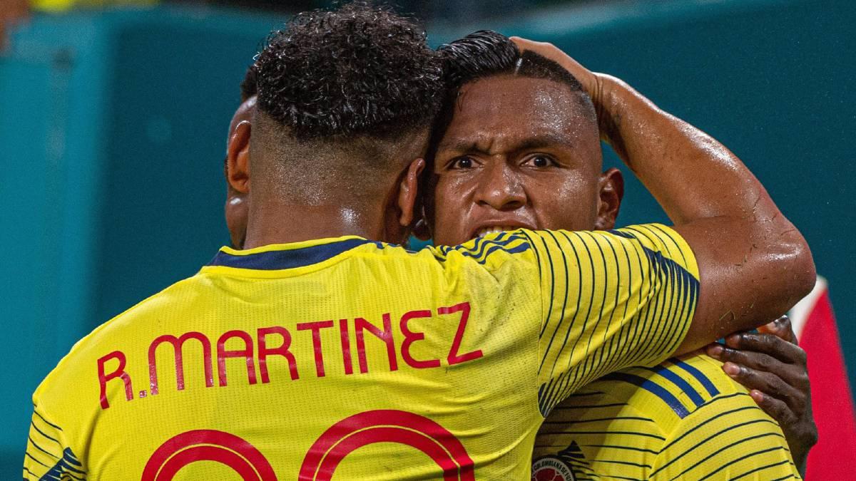 Ecuador - Colombia: Horario, TV y cómo ver hoy la Fecha FIFA - AS Colombia