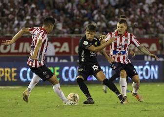 Cinco conclusiones de la final entre Junior y América
