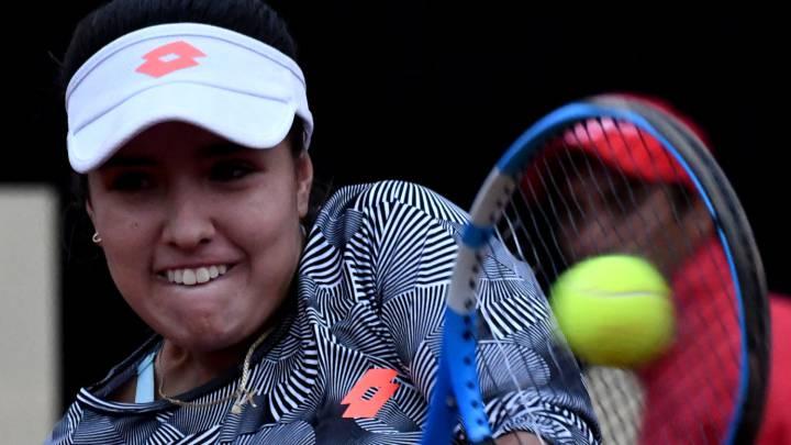 Osorio Y Galan Avanzan En La Qualy Del Australian Open As