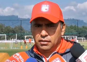 Rivera regresa a El Campín: