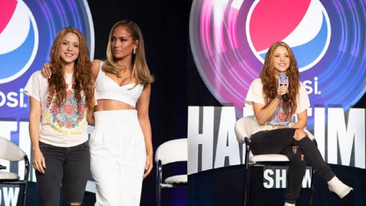 Medio critica participación de Shakira en el Super Bowl - AS Colombia