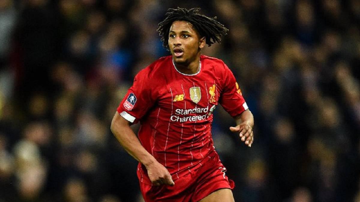 Liverpool - Shrewsbury Town: TV, horario y cómo ver la FA Cup - AS Colombia