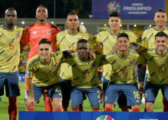 Colombia 1x1: Mala definición y desconcentración en defensa