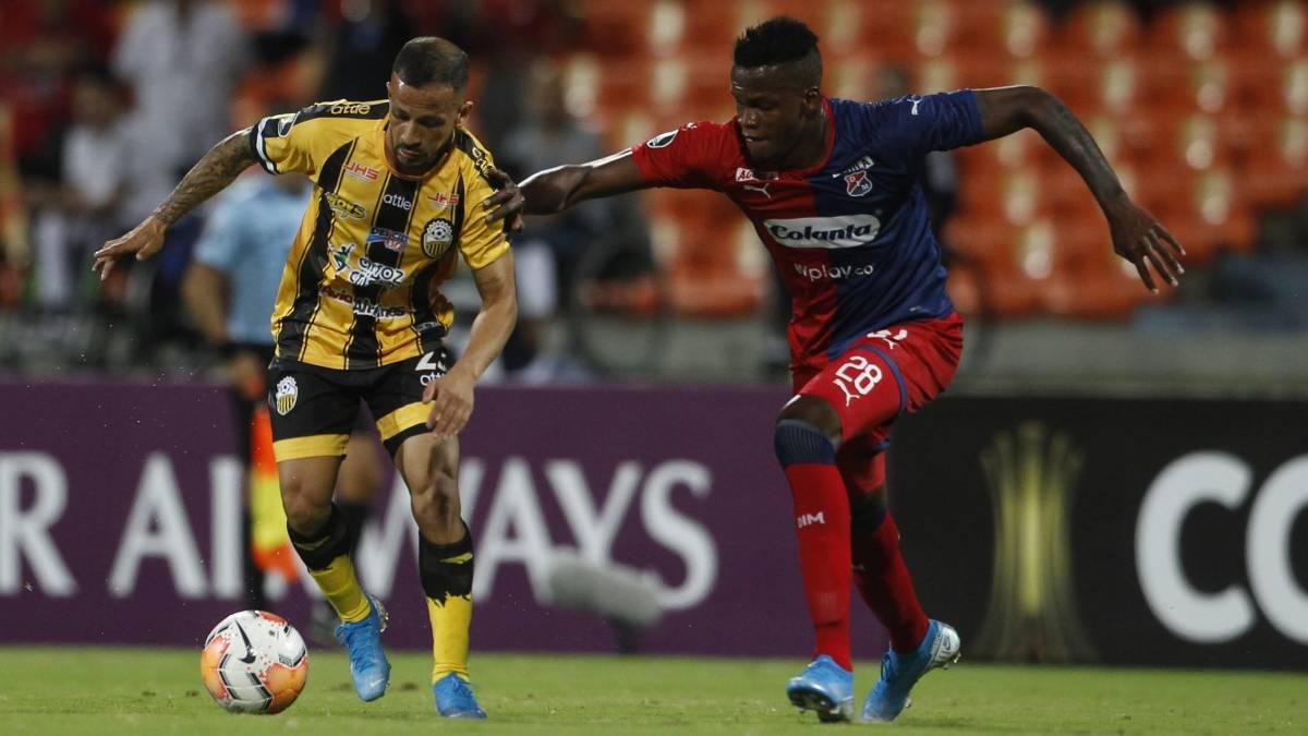 Deportivo Táchira - Medellín: Horario, TV y cómo ver online - AS Colombia