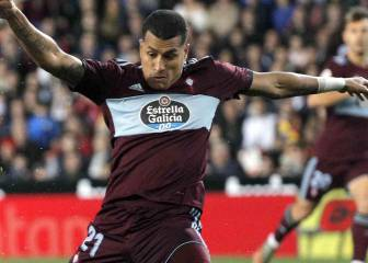 Celta aún no descarta Jeison Murillo para visitar al Madrid