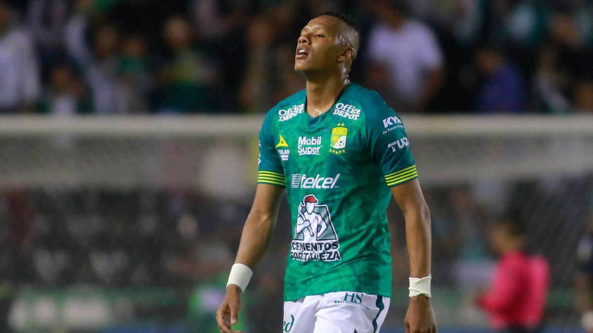 Yairo Moreno se lesiona y preocupa a Queiroz en Selección - AS Colombia