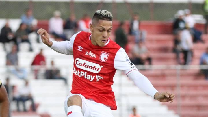 Patriotas 0 2 Santa Fe Resumen Resultado Y Goles As Colombia