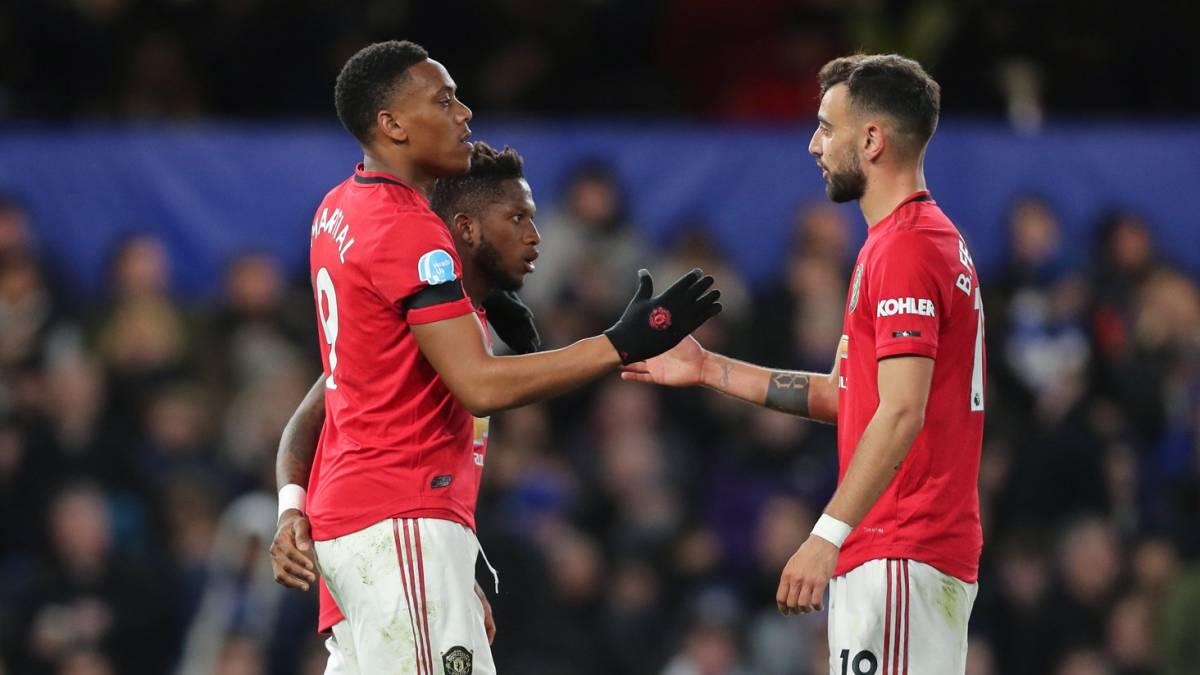 Brujas - Manchester United: Horario, TV y cómo ver online la Europa League - AS Colombia