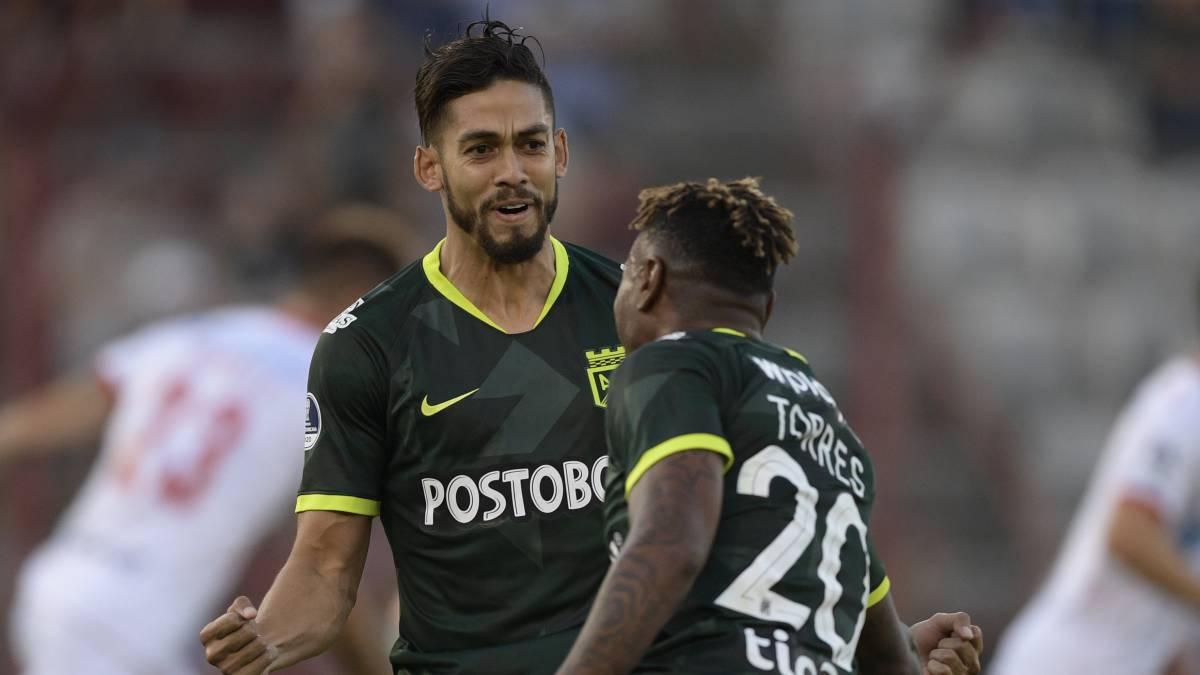 ¿Cuánto ganan Nacional y Millos por avanzar en Sudamericana? - AS Colombia