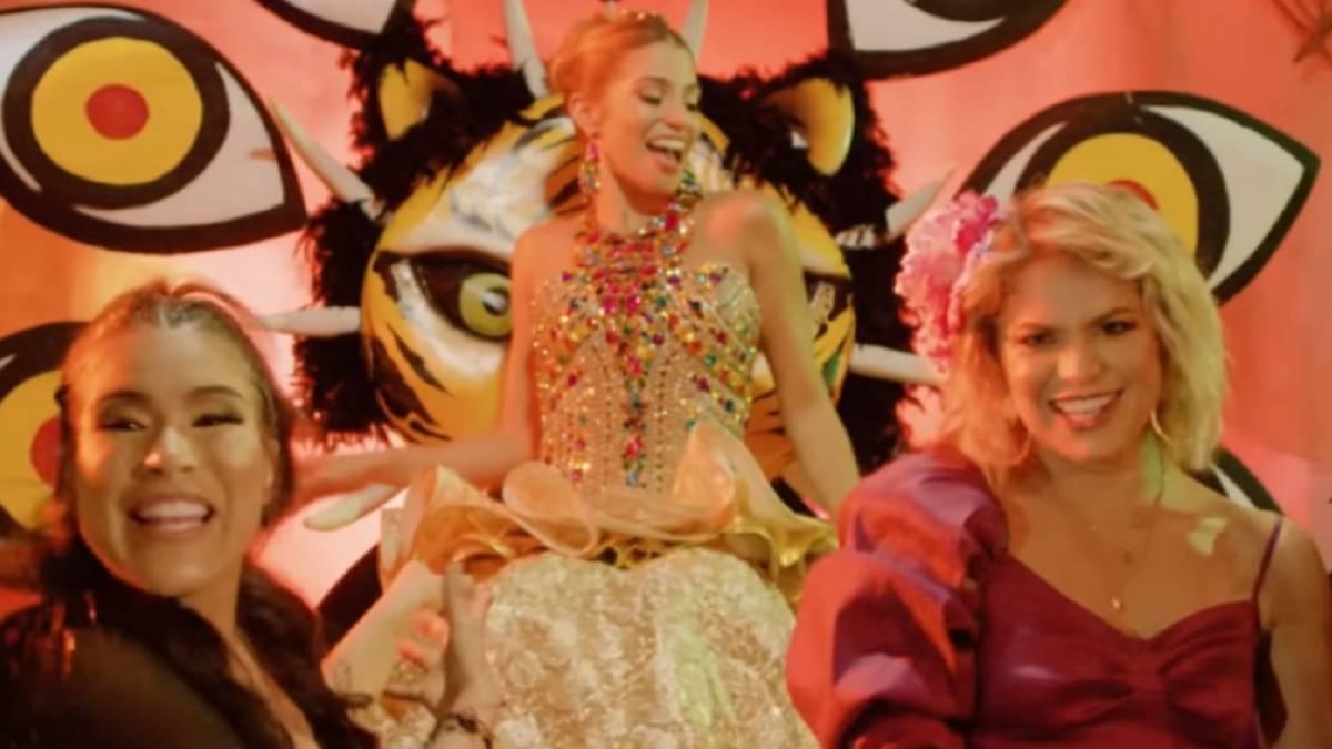 'Pa que lo viva la gente', canción del Carnaval de Barranquilla - AS Colombia