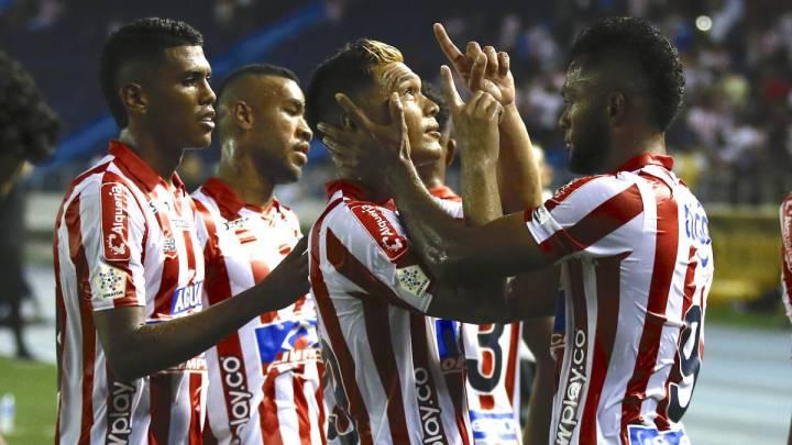 Junior en Libertadores 2020: grupo, calendario, partidos, fechas y horarios  - AS Colombia
