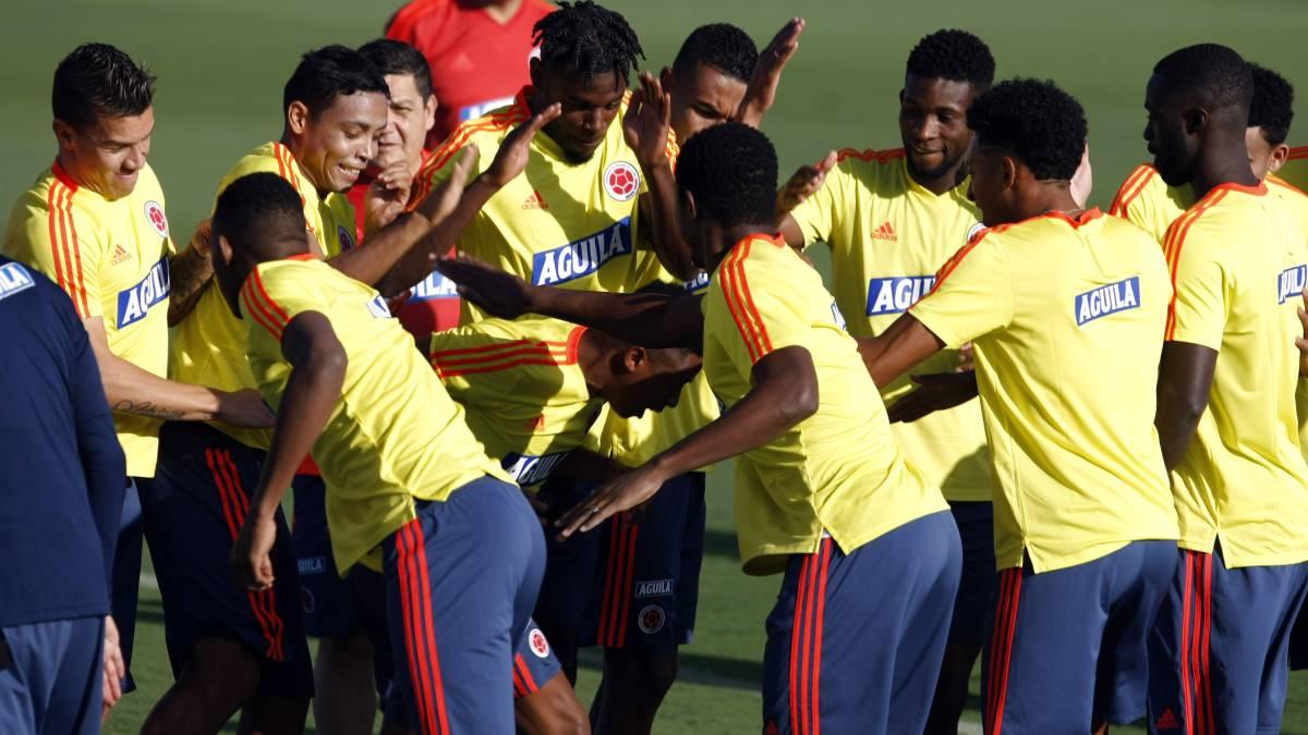 Selección Colombia: lista de Queiroz para Eliminatorias - AS Colombia