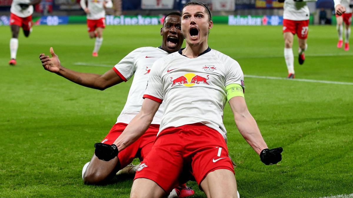 La Champions League termina para el Tottenham de Davinson - AS Colombia