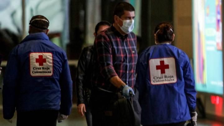 Coronavirus en Colombia: Resumen y casos del 19 de marzo - AS Colombia