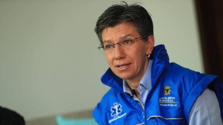 Alcalde de Bogotá anuncia nuevas medidas a partir del 11 de mayo por casos de Covid-19