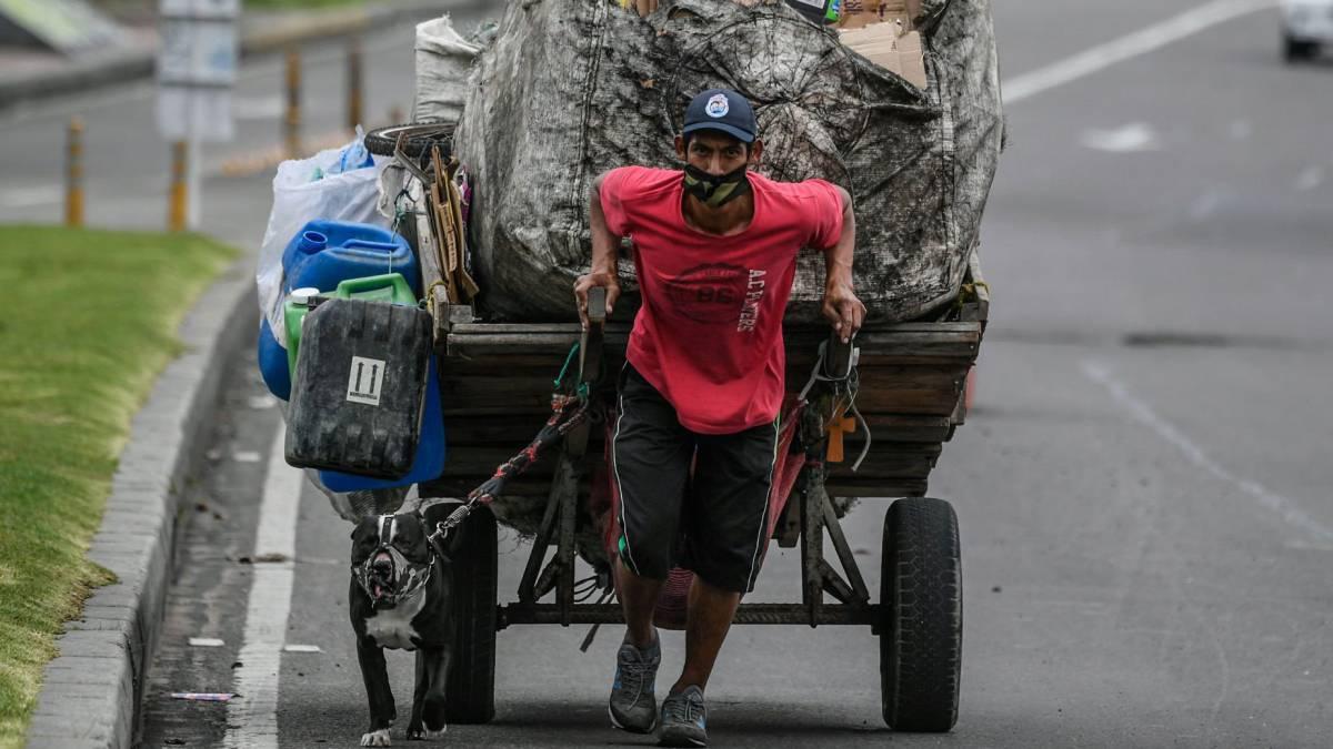 Ingreso solidario: ¿Cuánto es el monto y cuándo lo recibo? - AS Colombia