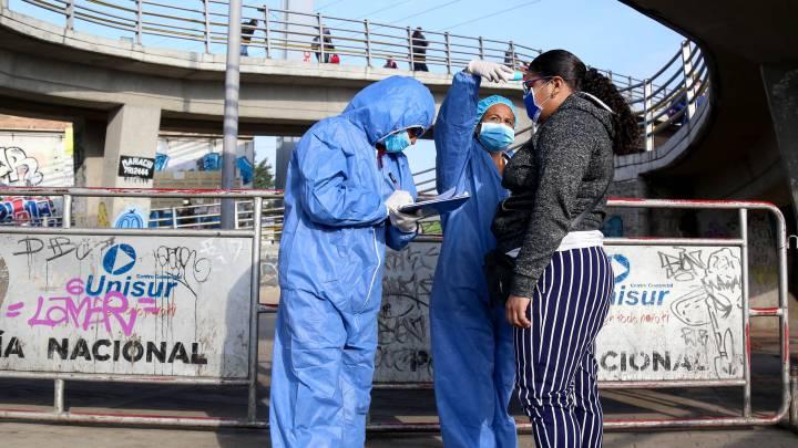 Coronavirus | Cuarentena total en Colombia: qué es, cuándo empieza ...