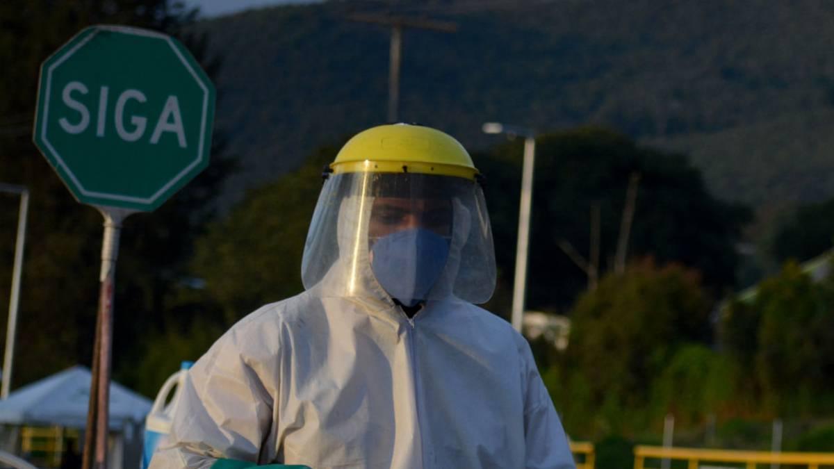 Coronavirus | Cuarentena en Colombia: cuáles son las excepciones ...