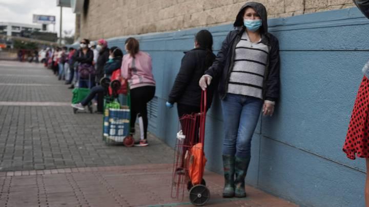 Coronavirus En Colombia Qué Negocios Pueden Abrir En La Cuarentena As Colombia