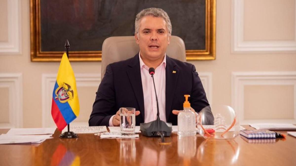 Cuarentena en Colombia: ¿hasta cuando se extiende el aislamiento obligatorio? - AS Colombia