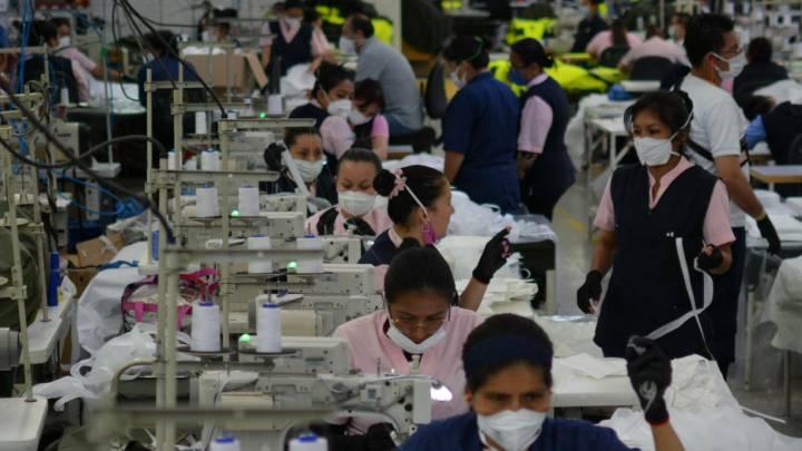 Cuarentena en Colombia: ¿Qué sectores vuelven el 27 de abril? - AS ...