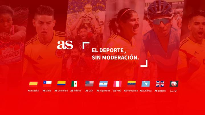 AS refuerza liderato en Colombia con un nuevo récord de audiencia