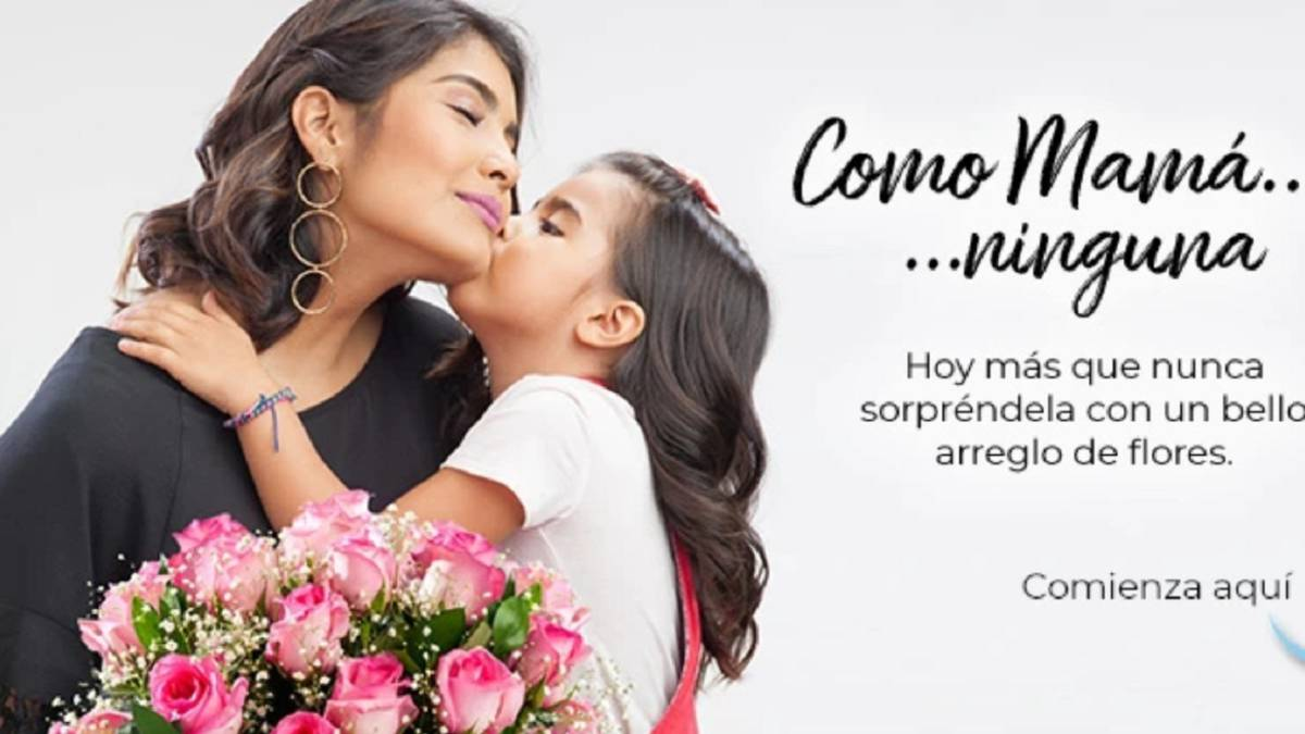 ¿Cómo celebrar el Día de la Madre en cuarentena en Colombia? - AS Colombia