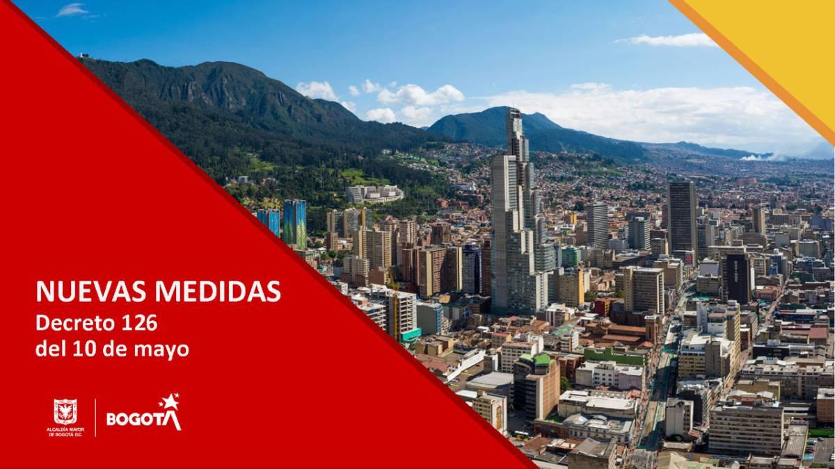 Cuarentena en Bogotá: las nuevas medidas que entran a partir del 11 de mayo - AS Colombia