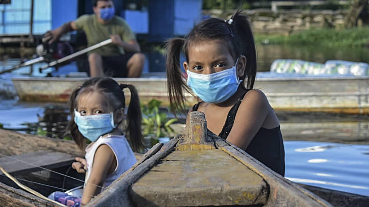 Coronavirus: ¿Qué es la enfermedad de Kawasaki y cómo afecta a los niños? - AS Colombia