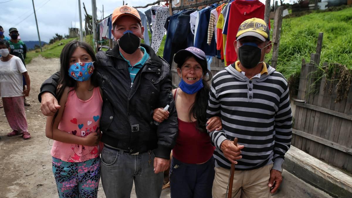 Familias en Acción: cómo saber si tengo un giro en Efecty con el número de cédula - AS Colombia