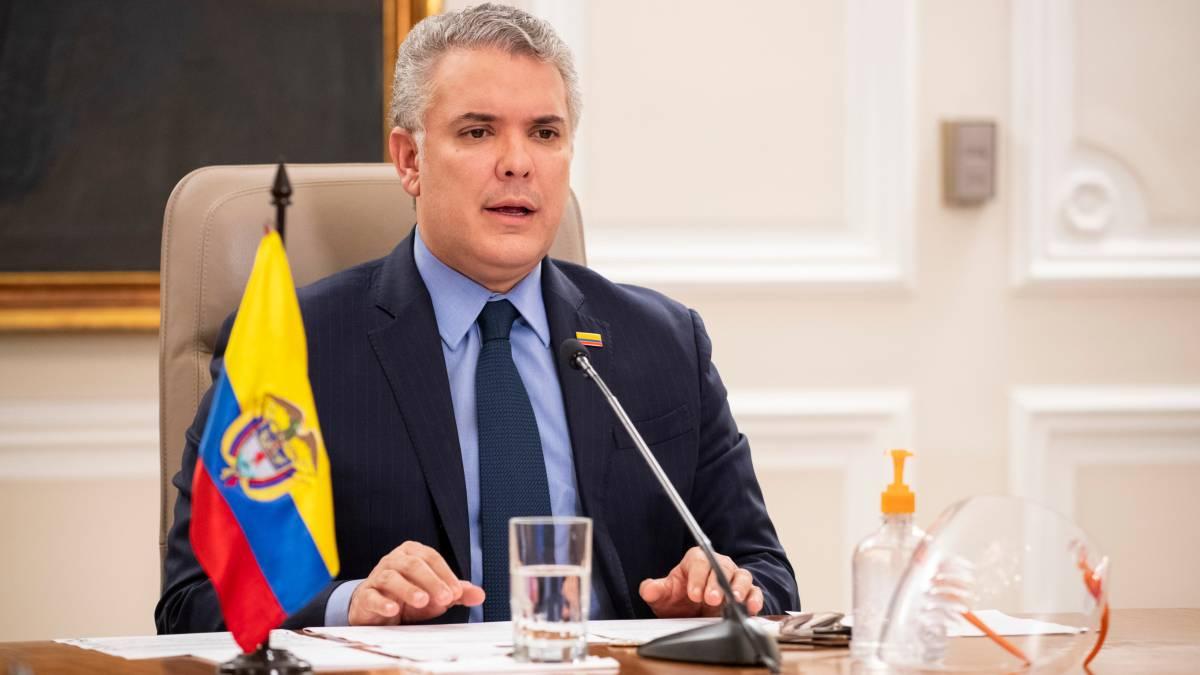 CORONAVIRUS Cuarentena en Colombia: ¿Hasta cuándo se extiende el aislamiento obligatorio? - AS Colombia