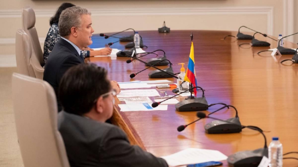 Cuarentena en Colombia: fechas y medidas del aislamiento obligatorio en mayo y junio - AS Colombia