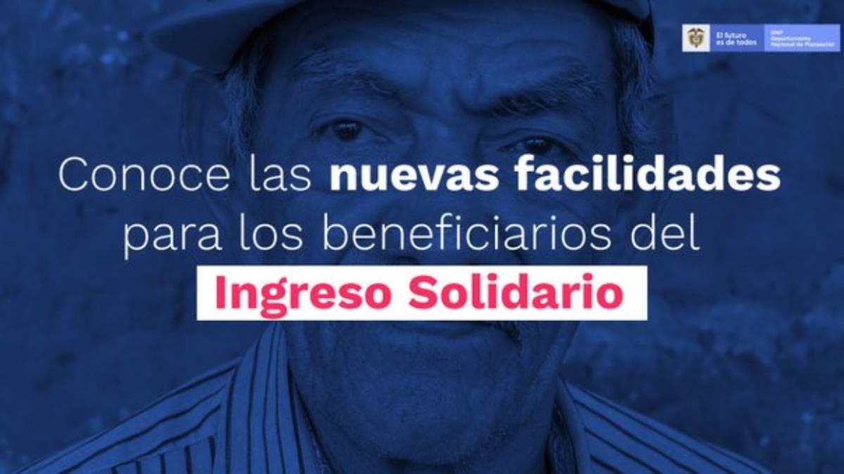 Ingreso Solidario DNP: ¿cómo actualizar el número de celular en la web? - AS Colombia