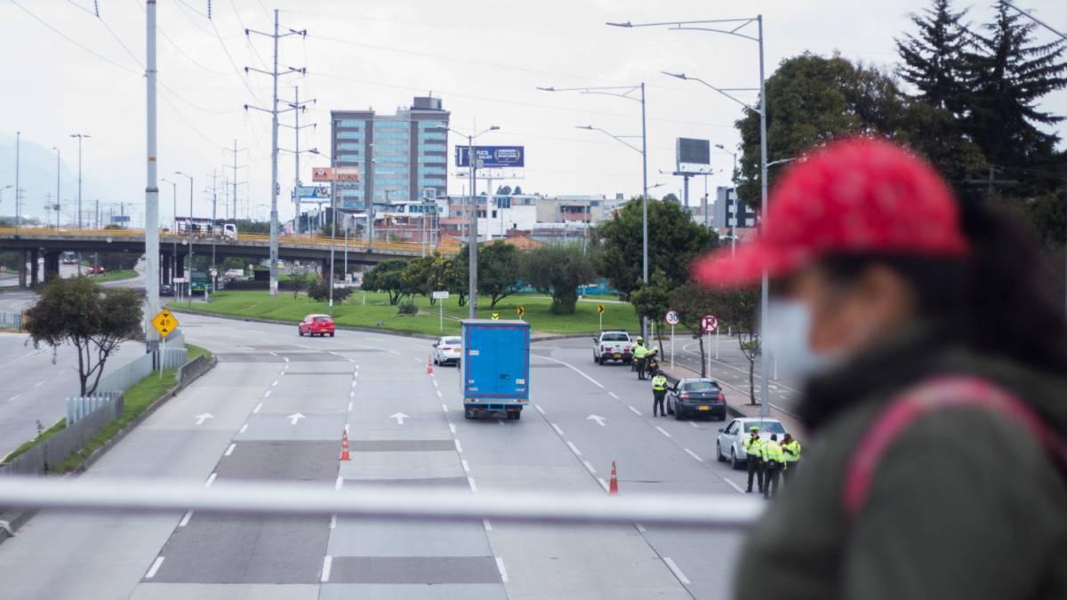 Cuarentena en Bogotá: fechas, cuánto dura y hasta cuándo se extiende el aislamiento preventivo - AS Colombia