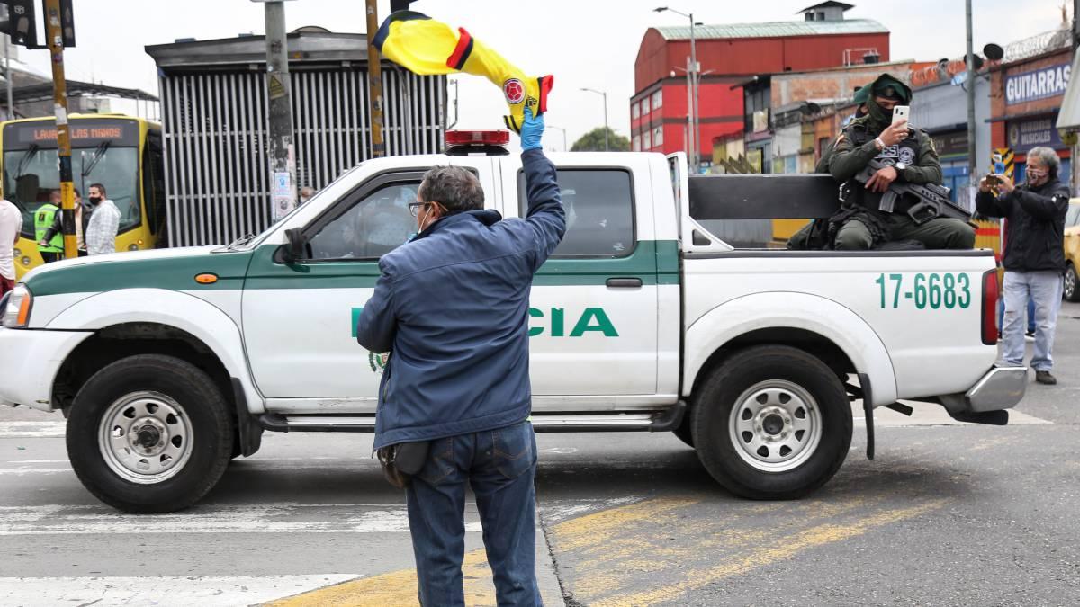 Cuarentena en Colombia: ¿cuáles son las sanciones y multas por incumplir la extensión? - AS Colombia