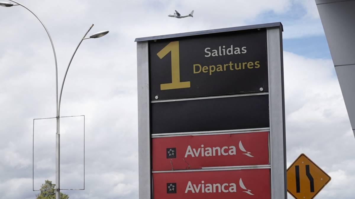 Cuarentena Colombia: ¿qué dijo el Gobierno sobre los vuelos nacionales? - AS Colombia