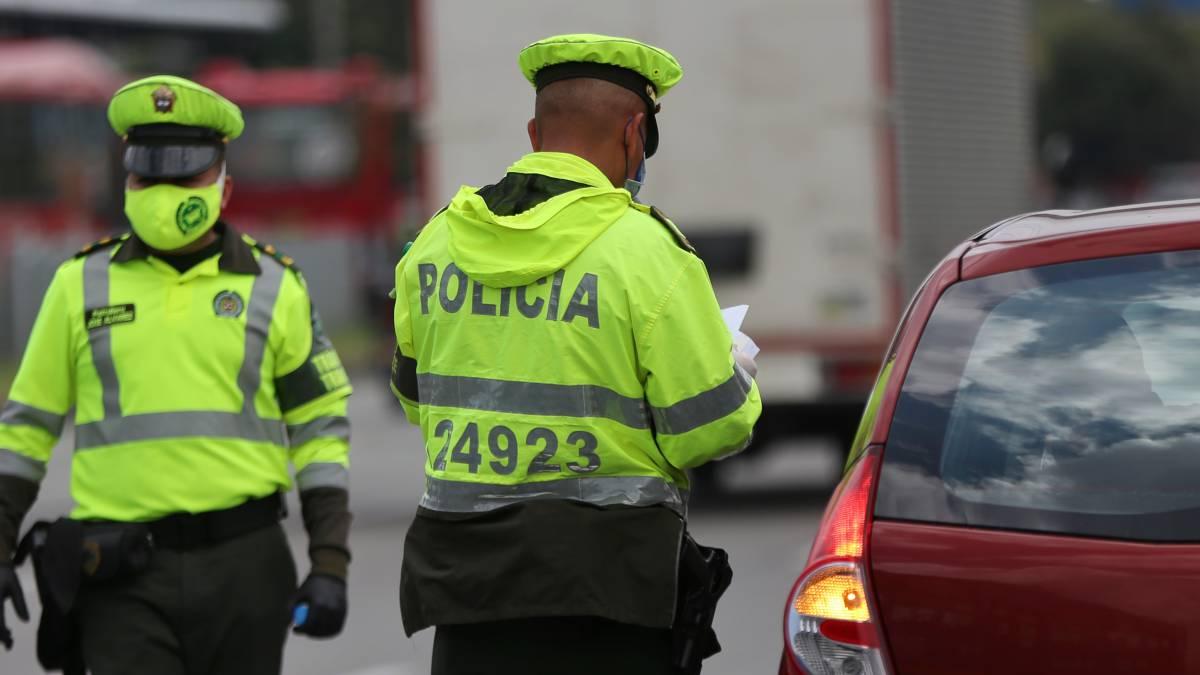 Cuarentena Bogotá: ¿cómo pagar multas y comparendos en el ...